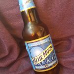 Blue Moon – Ale