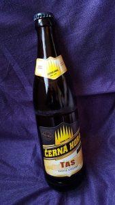 CERNA HORA - tas