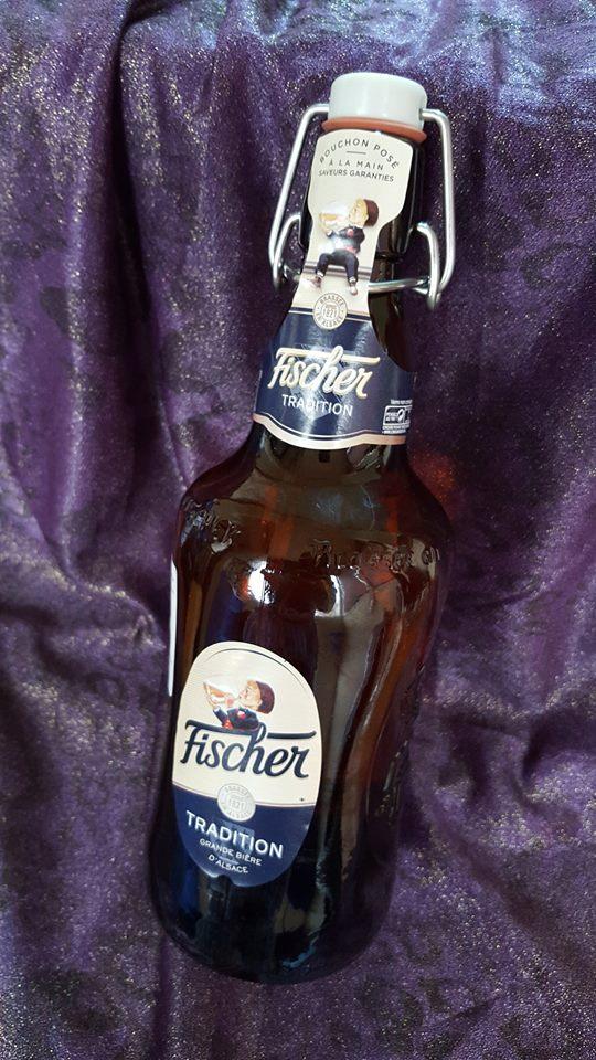 Fischer – Tradition