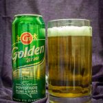 Golden Brau