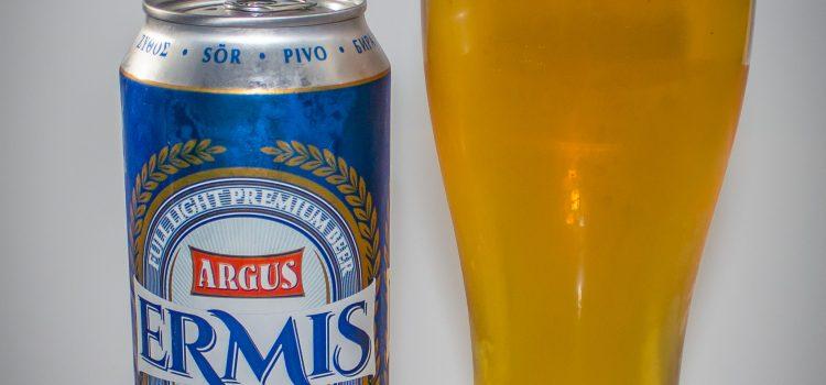 Argus Ermis – Hellenic lager