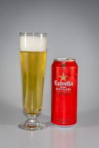 Estrella – Barcelona