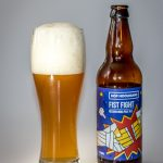 Fist Fight – session IPA