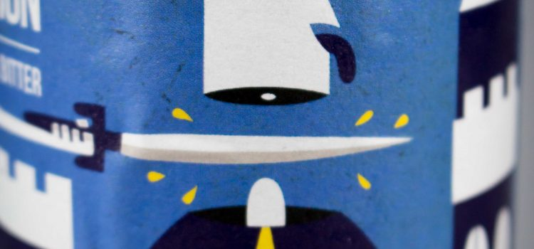 Royal Execution