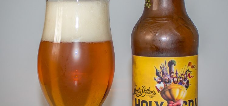 Holy Grail – Golden Ale