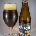 Petrus – Rood bruin