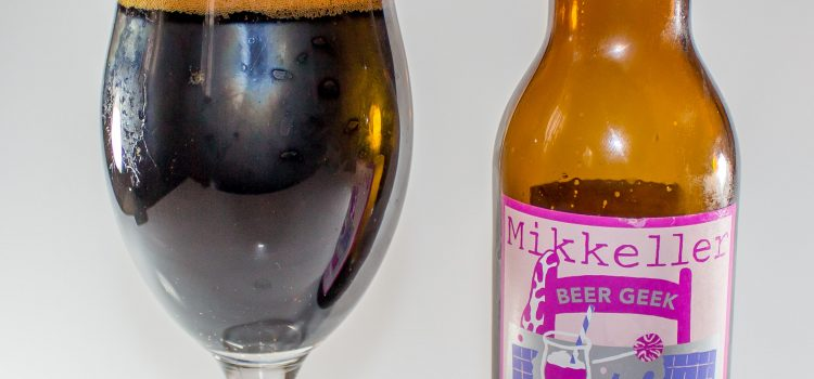Mikkeller – Beer Geek – Dessert