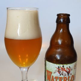 Waterloo – Triple hop