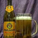 Paulaner – Munich lager