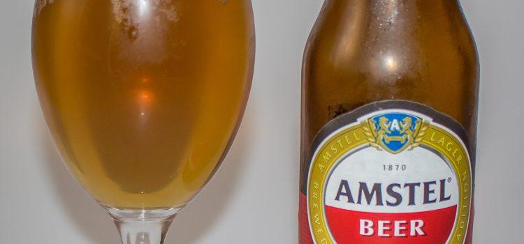 Amstel – Lager