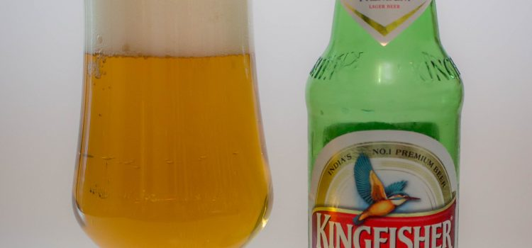 Kingfisher – lager