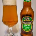 Crabbie's – poțiune magică