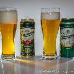 Staropramen – Blondă lager