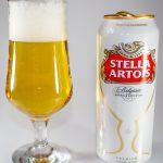 Stella Artois – Lager