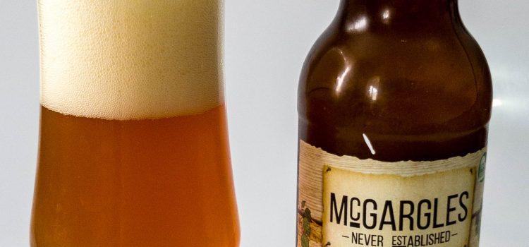 McGargles – Double IPA