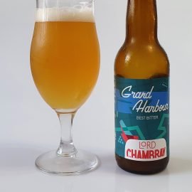 Lord Chambray  – Grand Harbour