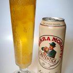 Birra Moretti L`Authentica